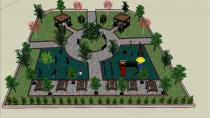 Çayırova'ya Üç Yeni Park