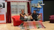 Darıca'da Kültür Sanat Etkinliklerine İlgi Büyük