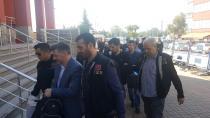 Kocaeli'de FETÖ'den 9 polis adliyeye sevk edildi