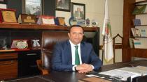 Başkan Toltar'dan Hicri yılbaşı Mesajı
