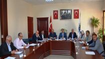 Dilovası Belediyesi'nin 2017 Tahmini Bütçesi Onaylandı