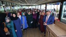 Darıca'lı Bayanlar Kermes Düzenledi