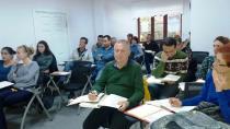 Ücretsiz dil kursları için kayıtlar başlıyor