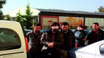 3 TÜBİTAK çalışanı, FETÖ'den adliyeye sevk edildi