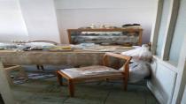 Alzaymır hastası yaşlı kadının çürümüş cesedi kahvaltı sofrasında bulundu