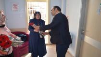Hospıtalpark hasta hakları gününü kutladı
