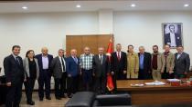 CHP İl Başkanı Sarıbay: KOTO ilimizin en büyük sivil toplum kuruluşu