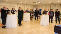 Konak Hastanesi Gebze, Kocaeli Aile Hekimleri Derneği'ni Ağırladı