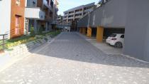 Kocaeli'de Otoparkta Yeni Dönem