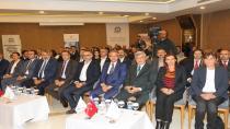 Satrancın Şampiyonlarına ödüller Başkanlardan