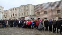 MEB çalışanları Kağıt Müzesi'ne hayran kaldı