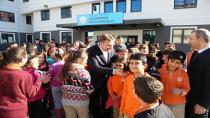 Çayırova Belediyesi Okullara Spor Malzemesi Desteği Sundu