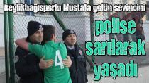 Mustafa'nın bu hareketi ayakta alkışlandı