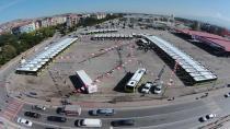 2016'da Büyükşehir toplu taşımada önemli yenilik ve projeleri hayata geçirdi