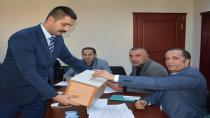 Dilovası Belediyesi'nin 2017'nin ilk Meclisi gerçekleşti…