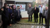Karaosmanoğlu, ''Kan acil değil sürekli ihtiyaçtır''