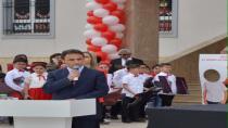 Başarılı müdür Gebze'ye atandı