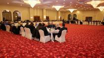 Başkan Karabacak Bölge Basınını Ağırladı