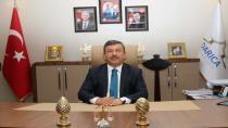 Başkan Karabacak Basın Onur Günü'nü Kutladı