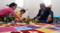 Başkan Karaosmanoğlu, ''KO-MEK büyük bir ailedir''