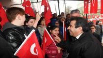 """""""Biz Türkiye'de En İstikrarlı En Başarılı Ve Başarısını Arttırarak Sürdüren Bir İliz"""""""