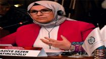 Milletvekili Katırcıoğlu İngiltere'de Türkiye'yi temsil ediyor