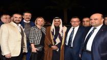 Doğan: Kocaelili işadamlarımız Katar fırsatını kaçırmasın