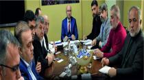 Ceyhan; Referandumda Sabır ve Fedakarlıkla Başarıyı Yakalayacağız