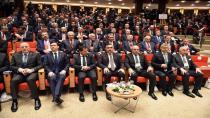 ÇİLER Türkiye Ekonomi Şurası'na Katıldı.