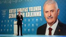 """Başkan Karaosmanoğlu, """"Gençliğimizi ihmal edersek, geleceğimiz karanlık olur"""""""