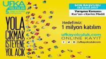 UFKA YOLCULUK İÇİN SON TARİH 19 ŞUBAT!!!