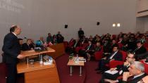 KSO Şubat Ayı Meclis Toplantısı gerçekleşti