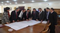 Gebze-Silvan Proje İşbirliği