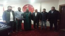 Batı Afrika Barış Elçisinden TÜMSİAD'a Ziyaret