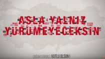 Köşker'den Erdoğan'a doğum günü sürprizi