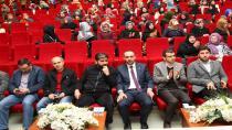 GKM'de 'İslam'ın Umudu Türkiye' söyleşisi