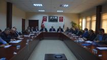 Dilovası Belediyesi Martı ayı meclisi gerçekleşti