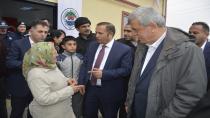 Diliskelesi Saidi Nursi  Semt Konağı hizmete açıldı