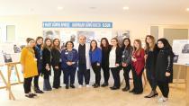 Konak Hastanesi Gebze'den Dünya Kadınlar Günü'nde Kahraman Türk Kadınları Sergisi