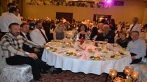 Konak Hastaneleri 14 Mart Tıp Bayramı'nı Coşkuyla Kutladı