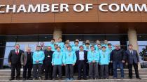 Özel KOTO AOSB Mesleki ve Teknik Anadolu Lisesi öğrencileri gururlandırdı