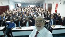 ''Kocaeli Saadet Ankara'da Kampa Girdi''