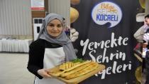 Kocaeli'nin en güzel yöresel yemekleri yarışıyor