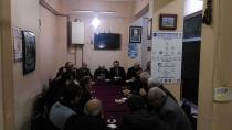 Saadet'in STK Ziyaretleri Sürüyor