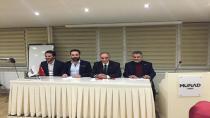 Maliye Bakanı Yardımcısı DR. Cengiz Yaviloğlu Gebze'ye geliyor
