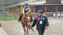 Atlı Eğitim Merkezi'nde çok yönlü eğitimler