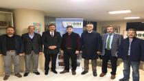 Mehmet Akif Yılmaz Gebze'de