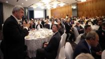 """Başkan Karaosmanoğlu, """"Ancak biz yönetiriz biz biliriz diyen derin bir yapı vardı"""""""