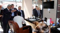 """Başkan Karaosmanoğlu,""""Ülke olarak önemli bir dönemeçteyiz"""""""