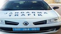 Jandarma'da yeni dönem